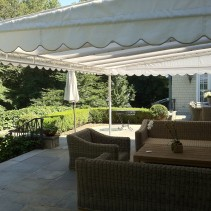 Residential Awning 1