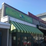 Commercial Awnings New Haven Awning