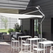 Summertime Is The Right Time To Get Some Shade With NH Awning!