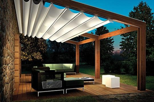 Attractive New Haven Awning