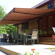 Retractable Awnings: True Positions Of Shade.
