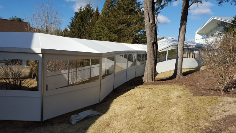 Mountainside Treatment Center In Canaan Ct Gets 300 Feet