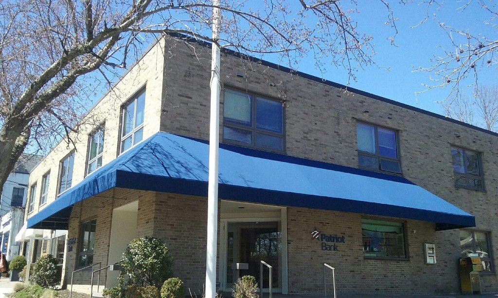 commercial awning gallery new haven awning
