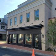 High End Condos In New Canaan Get An Architectural Facelift!
