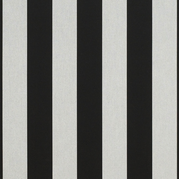 Beaufort Black White 6 Bar #5704