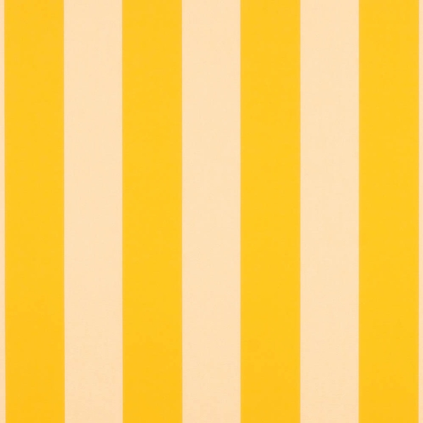 Beaufort Yellow White 6 Bar #5702