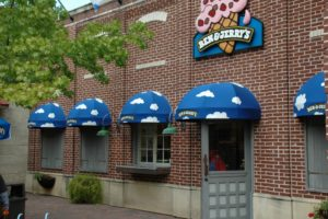 ben-and-jerrys-custom-dome-awning
