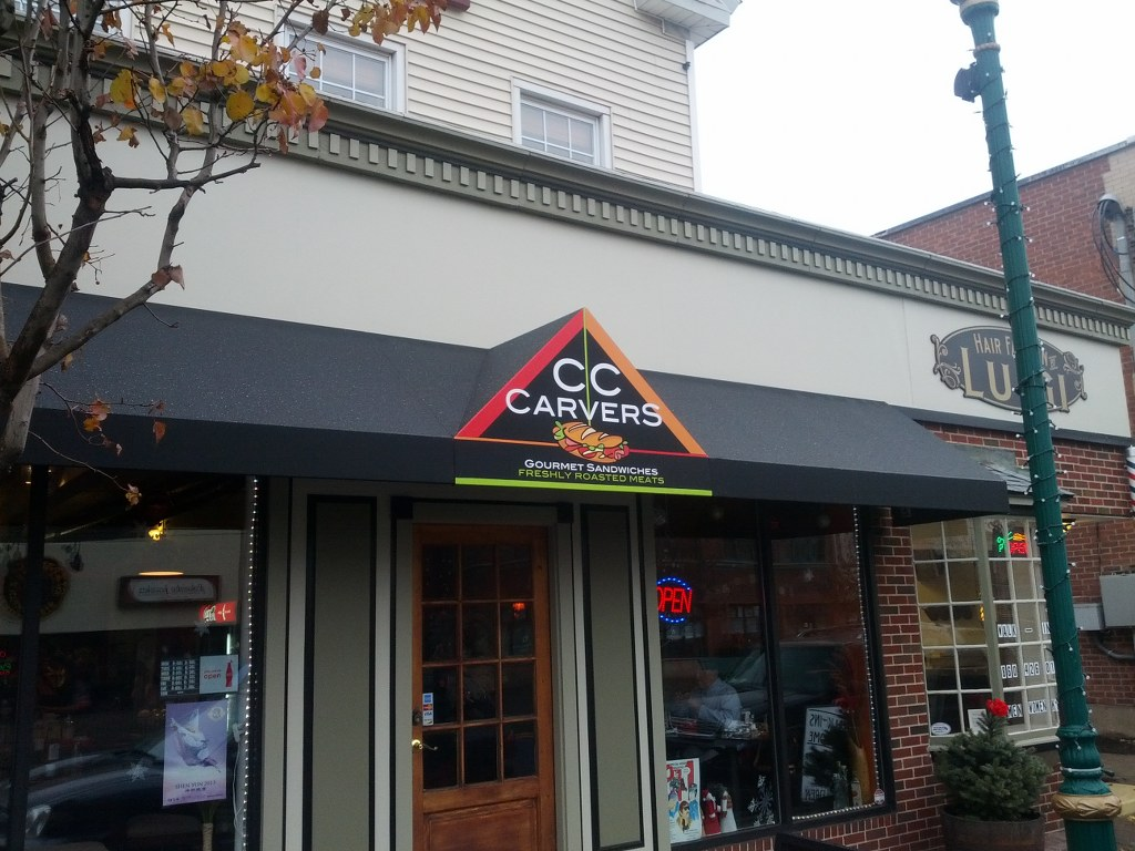 What Should Your Awning Represent