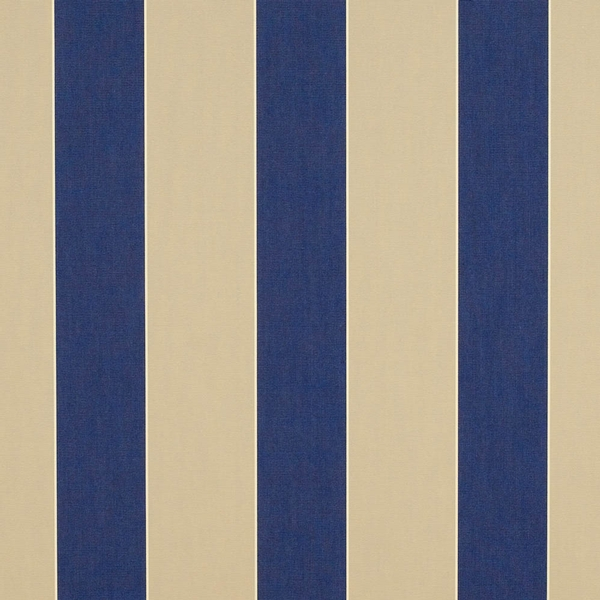 Mediterranean Canvas Block Stripe 4921 New Haven Awning