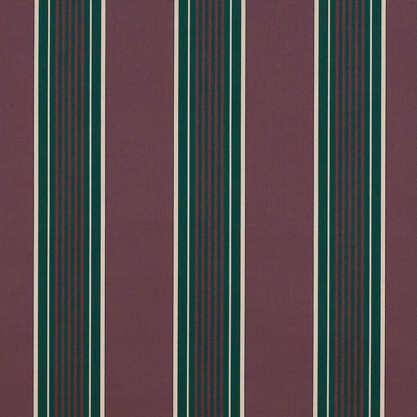 Sunbrella Striped Fabric Examples
