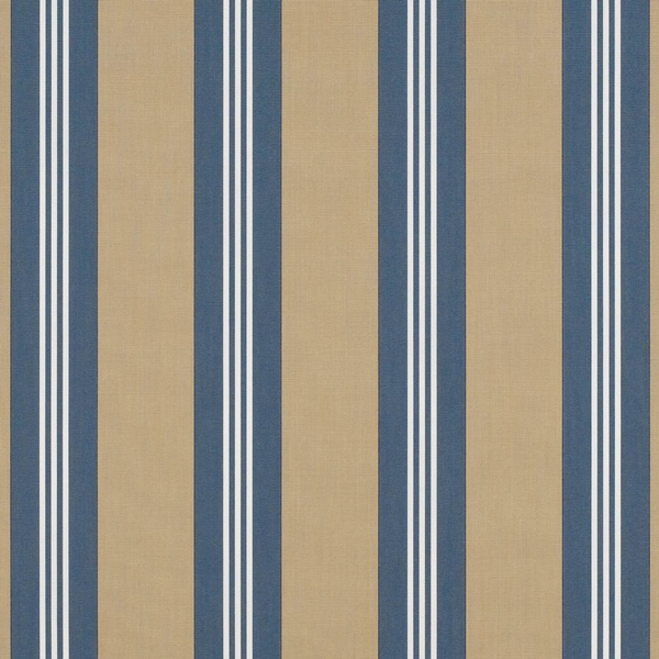 Sapphire Vintage Bar Stripe 4948 New Haven Awning