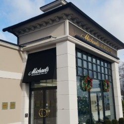 Michaels Jewelers Gets A Fresh Look For The Holiday Season