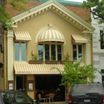 What Type Of Fixed Awning Works Best For Your Design?