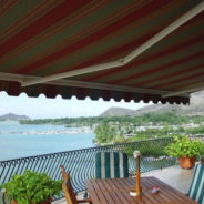 Residential Retractable Awnings That Are Designed To Fit Your Needs!