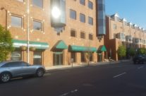 Awnings for Whitney Ave. in New Haven, CT