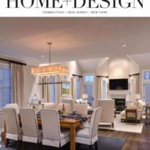 Check Out New Haven Awning in East Coast Home + Design!