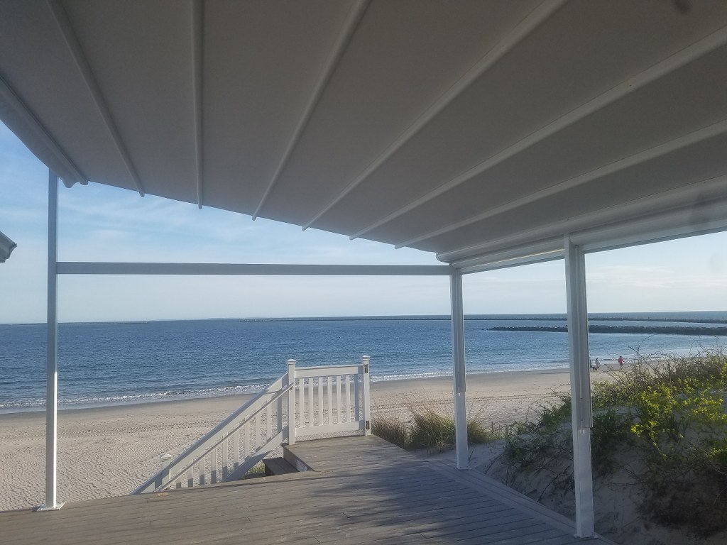 Phase 1 For The Galilee Beach Club In Rhode Island Is
