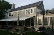 Norwalk, CT Retractable Awning Recover