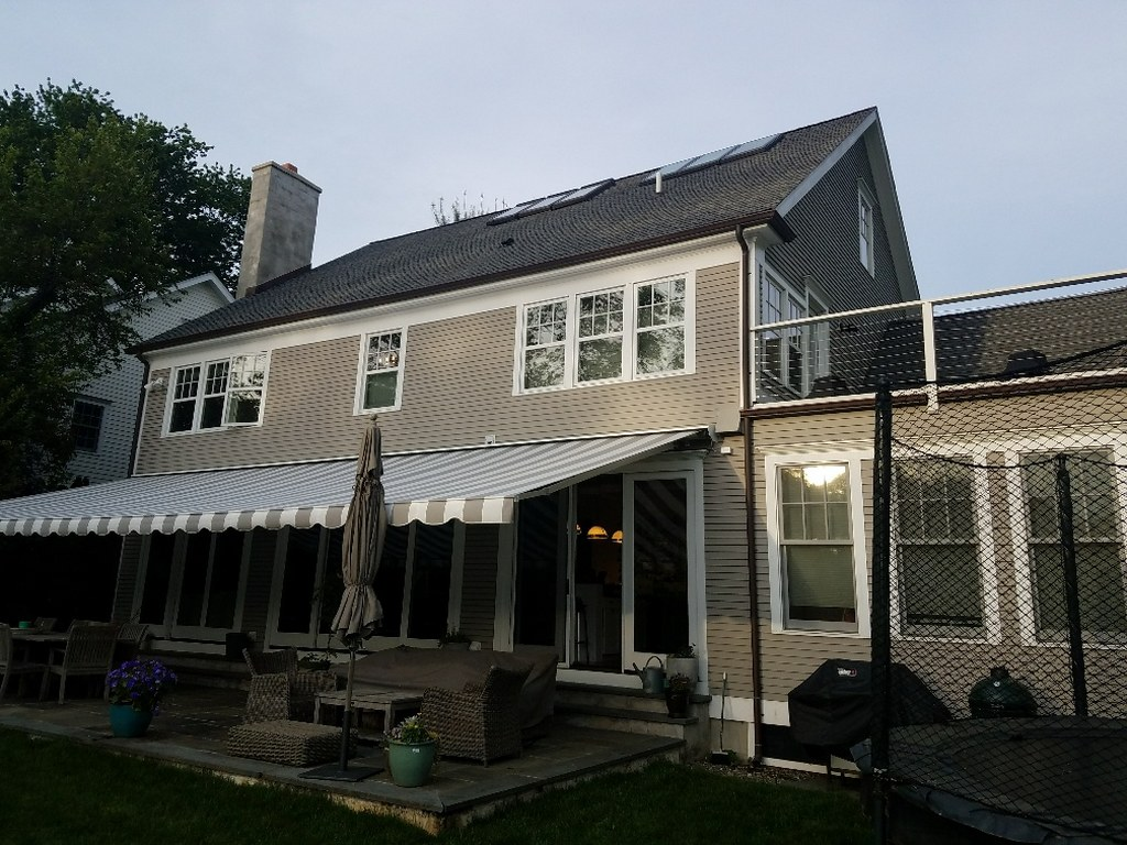 Retractable Awning Recover In Stamford Connecticut Zoom