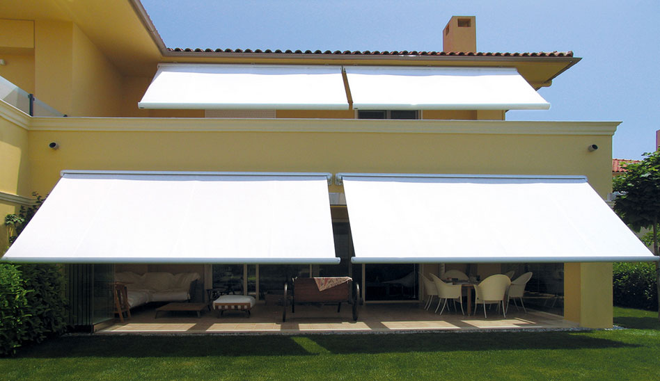 Introducing Shan Awnings By Corradi New Haven Awning