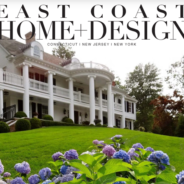 New Haven Awning Featured in East Coast Home + Design Magazine!