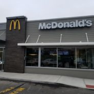 McDonalds In Stratford, CT – Architectural Canopies
