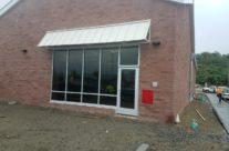 Metal Standing Seam Canopy in Hartford, CT