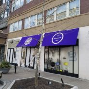SPoT Coffee Gets New Open Traditional Awnings!