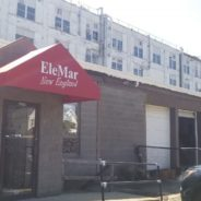 EleMar New England Gets A Gable Style Canopy.