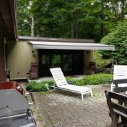 New Retractable Awning Install