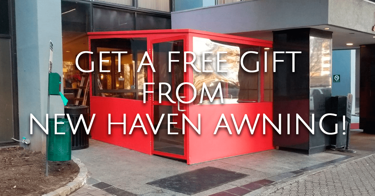 Save Money With Awnings New Haven Awning